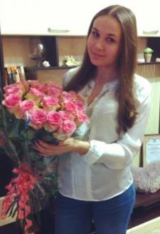 Анастасия Сергеевна Вертикова