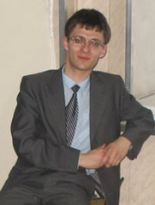 Ахмед Алипашевич Мамедов