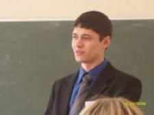 Евгений Александрович Попов