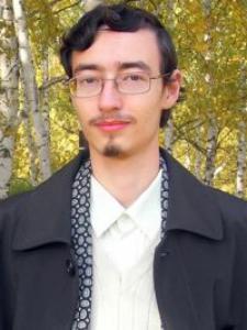 Рустэм Рафисович Шириязданов