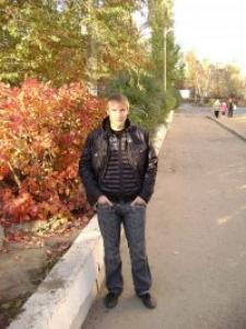 Сергей Александрович Судоргин