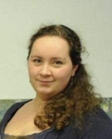 Анастасия Владимировна Юровецкая