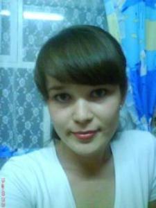 Альбина Глязетдиновна Милияхметова