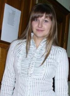 Ксения Владимировна Петрова