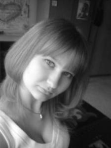 Анастасия Александровна Никитина