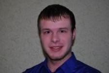 Павел Игоревич Карагез