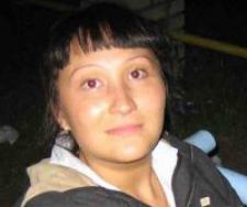 Ирина Анатольевна Самохина