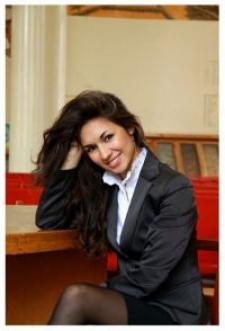 Майя Дмитриевна Гренадерская
