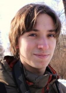 Сергей Михайлович Аксенов