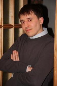 Константин Сергеевич Устименко