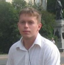 Алексей Николаевич Дубовцев