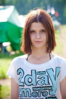 Анастасия Николаевна Буторина