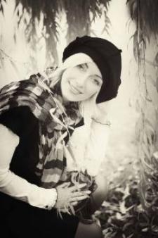 Наталья Николавна Прикота