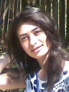 Anna Mirian Tukhashvili