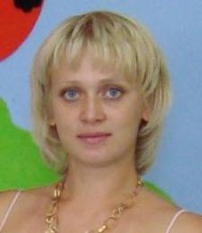 Валентина Витальевна Чернова