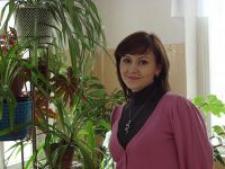 Ольга Степановна Мишина