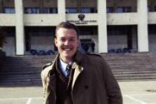 Михаил Евгеньевич Карягин