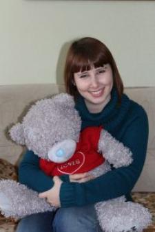 Анна Геннадьевна Чепеленко