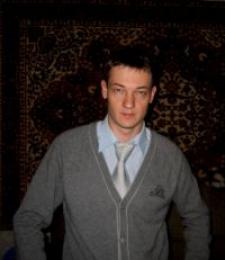 Александр Николаевич Косенков