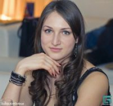 Марианна Владимировна Дирацуян