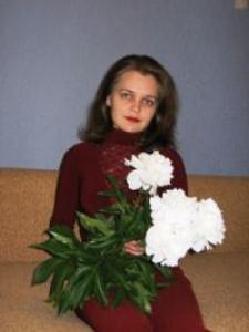 Ольга Валентиновна Михайленко