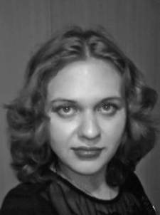 Алена Владимировна Фаворская
