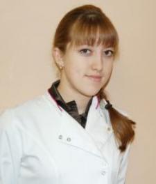 Анастасия Юрьевна Желудкова