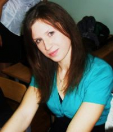 Дарья Сергеевна Плешакова