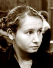 Вера Александровна Аминова