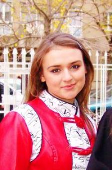 Яна Владимировна Крычковская