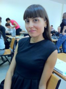 Эльза Рифкатовна Хасанова