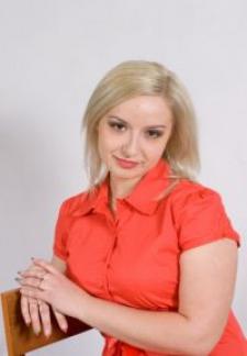 Ирина Юрьевна Давыдова