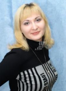 Виктория Леонидовна Глибовец