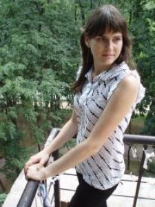 Алёна Петровна Деревяшкина