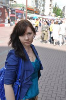 Виктория Александровна Корчагина
