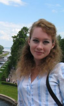 Светлана Анатольевна Ковалева
