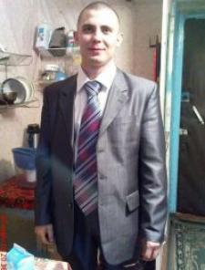 Сергей Валерьевич Галанин