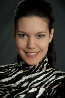 Мария Георгиевна Баклыкова
