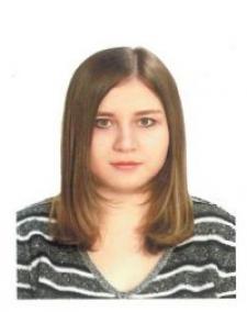 Ирина Петровна Яковлева