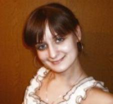 Ксения Петровна Сулим