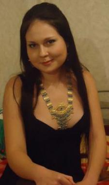 Татьяна Владимировна Гречишникова