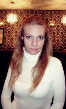 Светлана Михайловна Пичугина