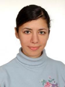 Кристина Владиславовна Саркисова