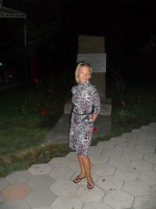 Мария Владимировна Вронская