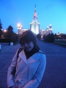Марина Евгеньевна Дурнова