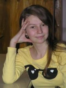 Ольга Петровна Московцева