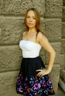 Марина Владимировна Цаплина