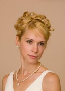 Злата Олеговна Тонкова