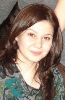 Manushak Araratovna Chitakhyan