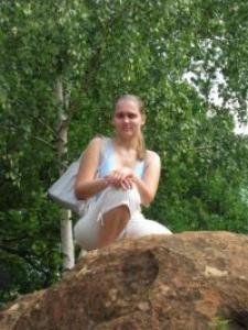 Анастасия Сергеевна Путина